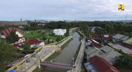 Tahun 2020 Kota Banda Aceh Terbebas Dari Kumuh