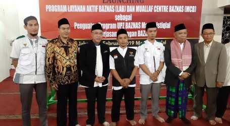 BAZNAS dan UPZ Masjid Istiqlal Luncurkan LAB dan MCB