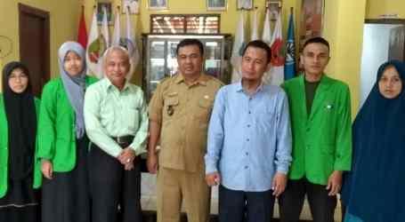 Shuffah Al-Quran Lampung Lepas Mahasiswa PPL ke Desa Muara Putih