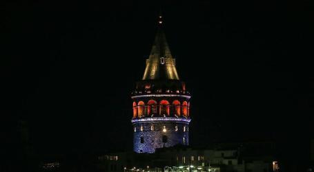 Turki Peringati Hari Kanker Dunia dengan Cara Berbeda