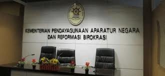 305 Pemda Serahkan Usulan Soal Seleksi PPPK ke Kementerian PANRB