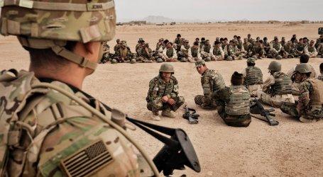 Pasukan AS Kembali ke Suriah Utara