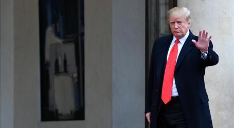 Trump Umumkan Keadaan Darurat Nasional