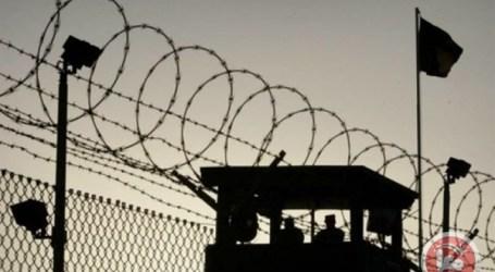 Israel Abaikan Kesehatan Tahanan Seumur Hidup Sakit Jantung