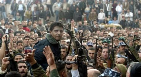 Fatah: Penangkapan Pemimpin Tidak Surutkan Semangat Perjuangan