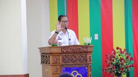 48 Desa Sadar Hukum di Aceh Diresmikan