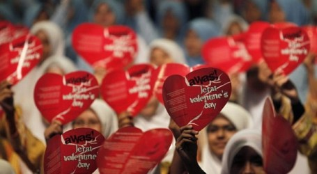 Pemkot Banda Aceh Sosialisasi Larangan Perayaan Valentine Day