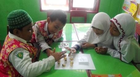Belajar Matematika itu Menyenangkan: Belajar Pecahan dengan Donat