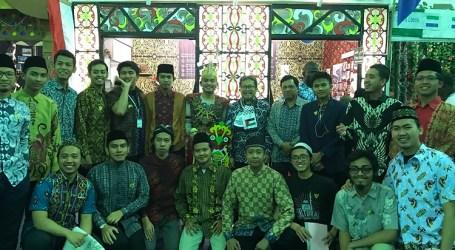 Mahasiswa Indonesia Ikut Festival Budaya di Universitas Islam Madinah