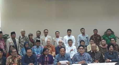 Tokoh Lintas Iman di Indonesia Kecam Keras Teror di Selandia Baru