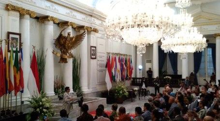 Menlu RI: Forum ISPF Buka Era Baru Kerjasama Indonesia-Pasifik Selatan