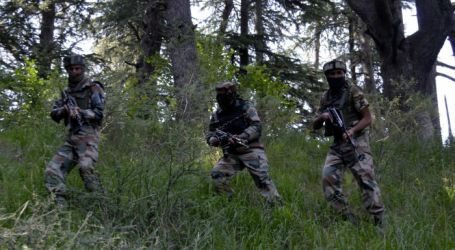 India-Pakistan Masih Saling Tembak di Perbatasan Setelah Pembebasan Pilot