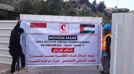 "Dari Gaza, Tim ""4 Construction Management MER-C"" Kembali ke Jakarta"