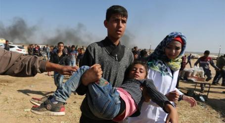 AKSI Galang Donasi untuk Anak Palestina