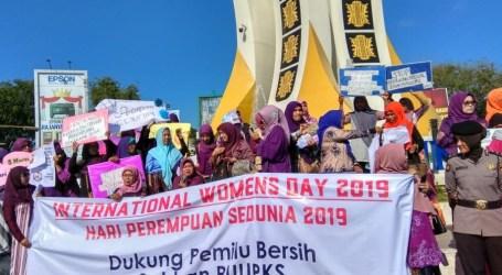 Aktivis Perempuan Aceh Desak Pengesahan RUU PKS