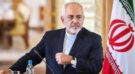 Iran Serukan Pertemuan Darurat Negara-Negara Islam