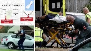 Imaam Jama'ah Muslimin (Hizbullah): Serangan Masjid Selandia Baru, Kejahatan Besar