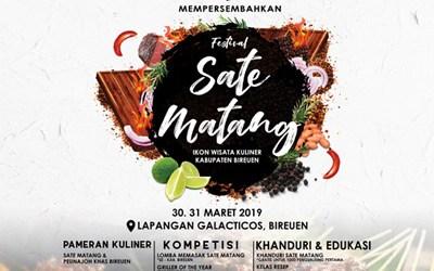 Ada Festival Sate Matang di Aceh, Berikut Jadwalnya