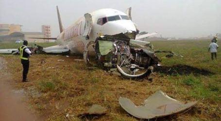Kemlu: WNI Korban Ethiopian Airlines Jatuh, Dalam Proses Investigasi