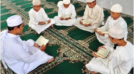 Aceh Besar Butuh Guru Dinayah dan Tahfidz