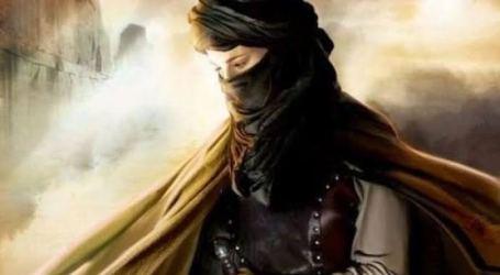 """Wanita Perisai Rasulullah, Panutan """"Emak-emak"""" Milenial (Oleh: Panji Ahmad)"""