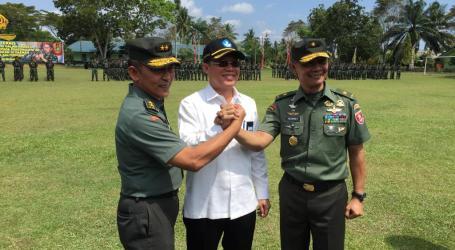 Berikan Layanan Pendidikan di Daerah 3T, Kemendikbud Gandeng TNI AD