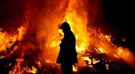 Frekuensi Kebakaran Pemukiman Masih Tinggi di Aceh