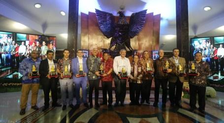 Dubes dan Diplomat Asing Jajaki Potensi Ekonomi di Blitar dan Malang