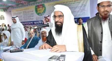 Asosiasi Ahli Hadits Adakan Konferensi di Bangladesh