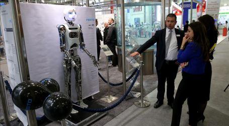 Turki Selenggarakan Pameran Industri Win Eurasia