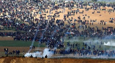 Liga Arab Sambut Laporan Dewan HAM PBB Adanya Pelanggaran Israel di Gaza