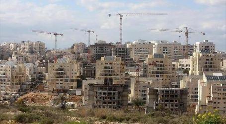 Norwegia: Permukiman Israel di Palestina Tidak Sah