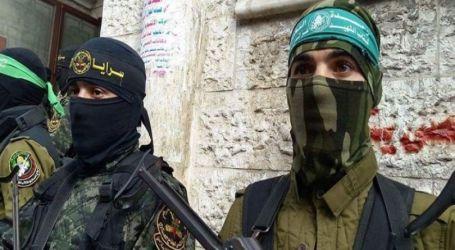 Qassam dan Brigade Al-Quds Bantah Tembakan Roket ke Tel Aviv