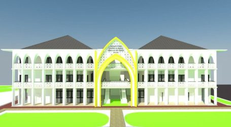 Sinar Cerah untuk Shuffah Al-Quran Abdullah bin Masud
