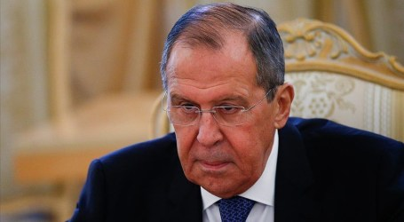 """Rusia Kecam  """"Kesepakatan Abad ini"""" AS"""