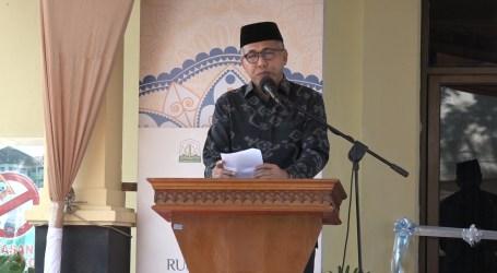 Nova Iriansyah Berdalih Tidak Temui Mahasiswa yang Tolak PT EMM