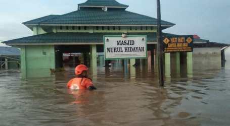 BAZNAS: Kerugian Ekonomi Banjir Bengkulu Capai Rp. 215,9 Miliar