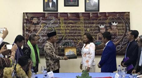 Indonesia-Timor Leste Akan Perbarui MoU Kerja Sama Pendidikan
