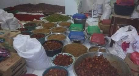 Tim Konsumsi Siapkan 8.000 Nasi Bungkus Untuk Peserta Tabligh Akbar Jama'ah Muslimin (Hizbullah)