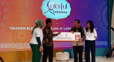BAZNAS dan Lippo Malls Indonesia Kerjasama Sediakan Layanan Berzakat Selama Ramadhan