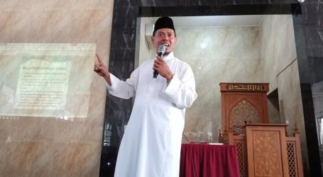 """Amin Nuroni Serukan """"Kecerdasan Beragama"""""""