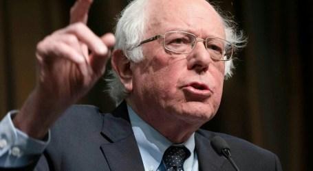 Sanders Sebut Perlakuan Netanyahu Terhadap Palestina Tidak Adil