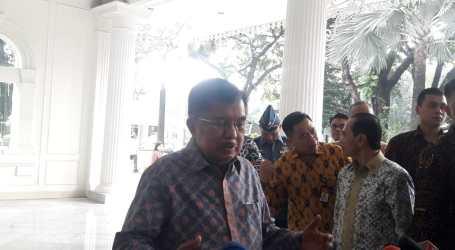 JK: Ibu Kota Pindah, Jakarta Jadi Kota Dagang Seperti New York
