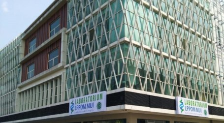 Laboratorium LPPOM MUI Dibuka di Kawasan Industri Deltamas, Cikarang