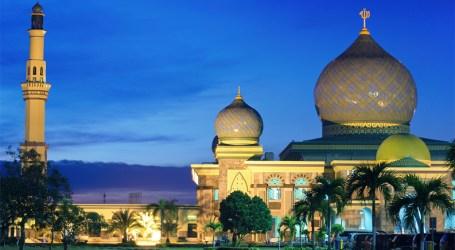Pemprov Riau Terbitkan Pergub Pariwisata Halal