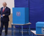 Pemilu, Israel Tutup Wilayah Palestina