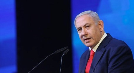 Moskow Kutuk Netanyahu Jelang Kunjungannya ke Rusia