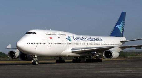 Presiden Sahkan Perjanjian Penerbangan Indonesia-Turki