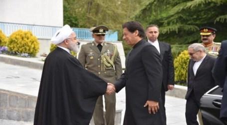Iran-Pakistan Bentuk Pasukan Gabungan Antiteror