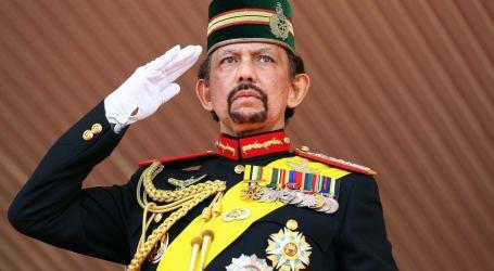 Sebelum Terapkan Hukum Rajam, Brunei Studi Banding ke Aceh